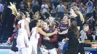 GameTime Extra  - Owasso vs. Edmond Santa Fe (Class 6A Girls Semifinals)