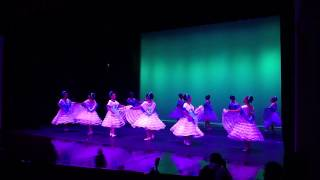 preview picture of video 'Ballet Folklórico de Orizaba 5'