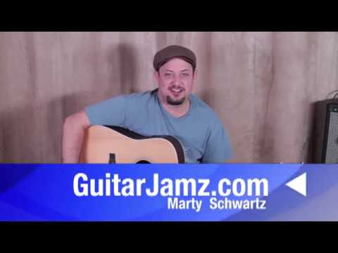 Acoustic Guitar Chord Progressions