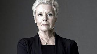 Dame Judi Dench as M - A Retrospective