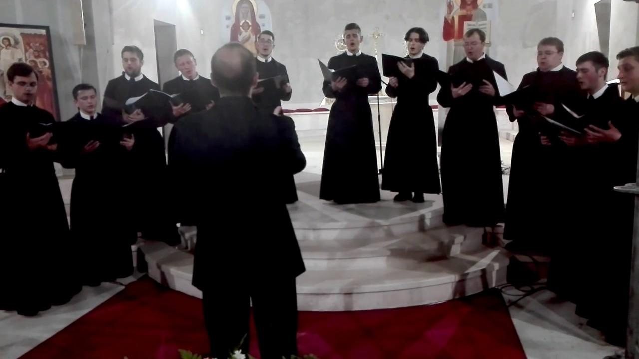 ЧМХ Deisis— «Богородице— тиєси лоза істинна»