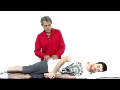 Perché articolazioni del ginocchio lomyat