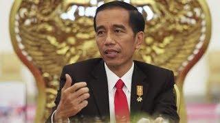 Pengamat: Proyek Pembangunan Selesai Jokowi Harus Lanjut Pikirkan Tingkat SDM