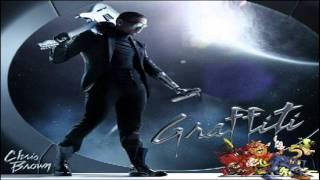 Chris Brown - Lucky Me (with Lyrics)