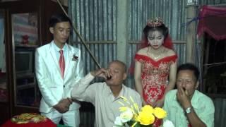 Wedding Hữu Lên- Kim Hạnh