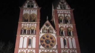 Limburg Dom - Einläuten Maria Immaculata
