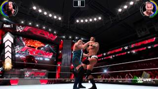 WWE 2K Mobile Launch Trailer