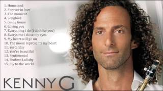 1 Hour With The Greatest Hit Of Kenny G