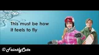 Luke Benward & Dove Cameron - Cloud 9 - Lyrics - Video Youtube