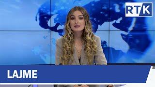 RTK3 Lajmet e orës 15:00 03.11.2019
