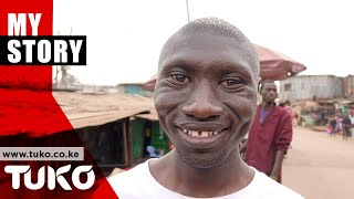 The man who was called a monkey -Stivo Simple Boy tuache mihadarati |Tuko TV