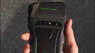 Oyuncu Telefonu Xiaomi Black Shark İncelemesi! (Sıvı Soğutmalı)