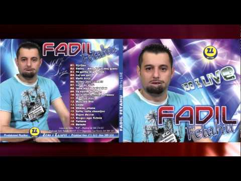Fadil Fetahu - Bojna dasem