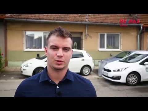 Video z << Prodej rodinného domu 4+1 v OV, zahrada 266 m2, Měnín >>