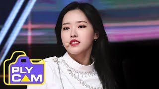 [Simply K-Pop] LOONA OLIVIA HYE 'So What' (이달의 소녀 올리비아 혜 직캠)_EP.402
