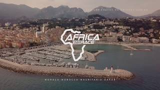 Africa Eco Race 2019 - FINISH CLIP