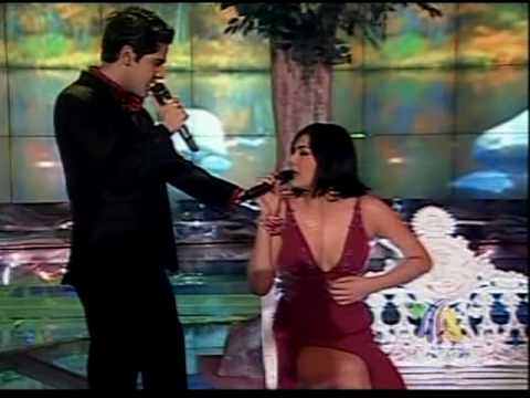 Yuridia & Adrian - Sin Miedo a Nada (La Academia 4)