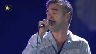 The Smiths The Boy With the Thorn in His Side Live HD Leg PT1