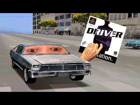 DRIVER 20th Anniversary Retrospective   minimme
