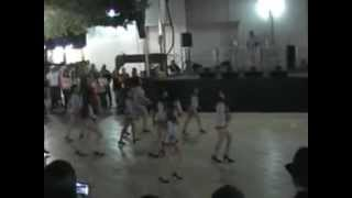 preview picture of video 'Ballet Juvenil Maunabo- Prince Royce'