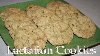 How to Make Lactation Cookies - Increase Your Supply!