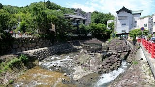yajiさんの旅の道草伊豆修善寺温泉の散策IzuShuzennjiSpa.TownWalk