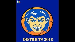 DISTRICTS TBD