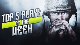 Call of Duty: Top 5 Plays of the Week #232