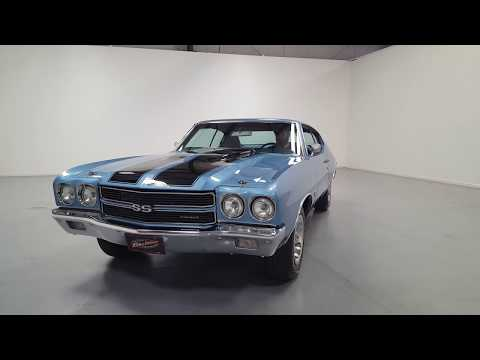 1970 Chevrolet Chevelle (CC-1263580) for sale in Mooresville, North Carolina