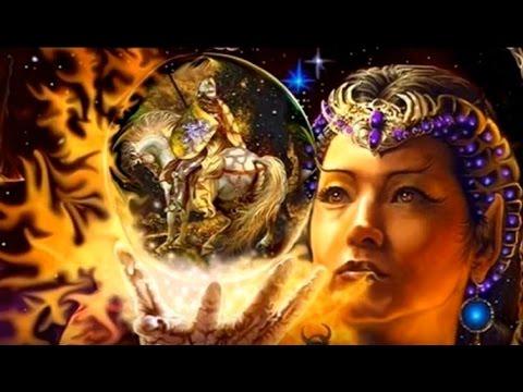 Мантры – священные звуки Бога