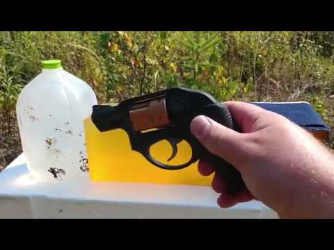 Download Buffalo Bore 357 Magnum Ammo Review Video 3GP Mp4