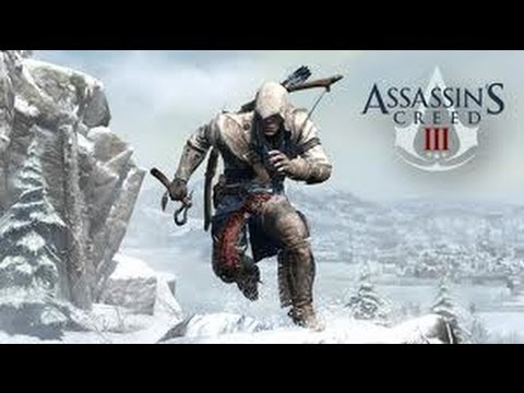 Видео № 1 из игры Assassin's Creed III (3) Join or Die Edition (Б/У) [Wii U]
