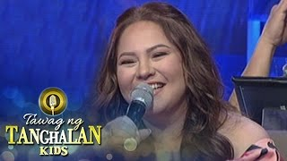Tawag ng Tanghalan Kids: Vice and Jhong poke fun at Karla