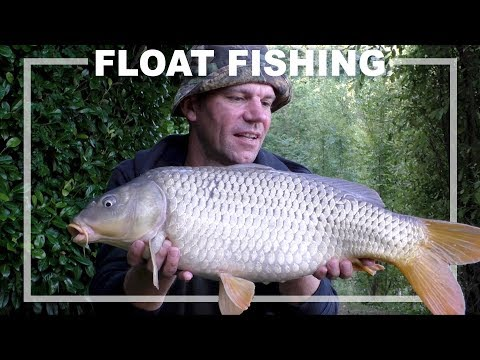 Float Fishing Feature at Landes, Aug 2018