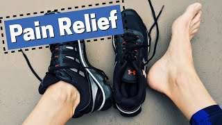 Simple Relief for Foot Pain or Peripheral Neuropathy