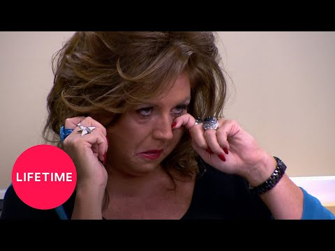 Dance Moms: Abby in the Face of Adversity (Season 5 Flashback) | Lifetime