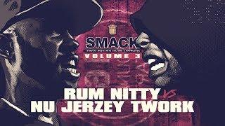 RUM NITTY VS NU JERZEY TWORK    URLTV