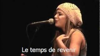 Caroline Costa, Caroline Costa - Le Temps de revenir