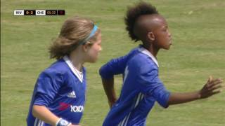 River Plate - Chelsea 3-4 (Group C Match 2)