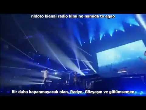 (Türkçe Altyazı-ROM) CNBLUE - Radio