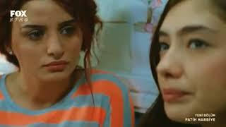 Два лица Стамбула - Те кто говорит сладкие речи, имеют иголочки (11 серия).