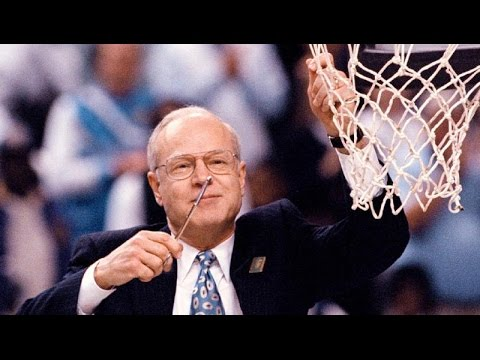 Video: A Celebration of Coach Bill Guthridge