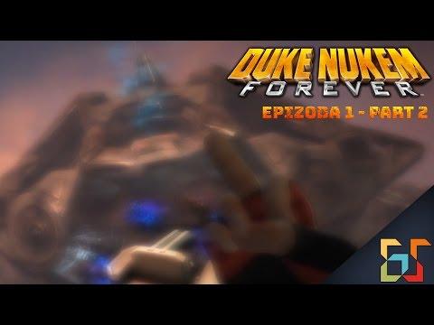 Duke Nukem Forever | EP1 | Part2 | Show začíná