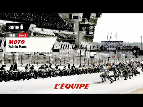 Édition 2018, bande-annonce - MOTO - 24H DU MANS