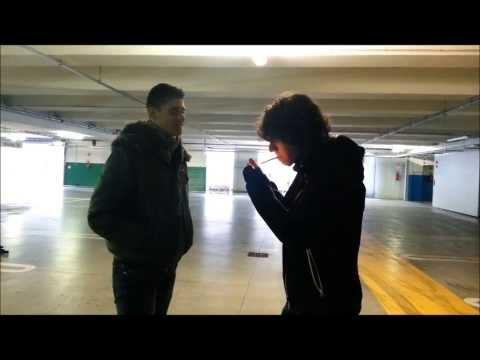 Come smettere di fumare Allen Carrhae per leggere il video