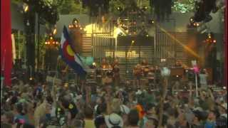 String Cheese Incident - Black and White - 6/30/2012.flv