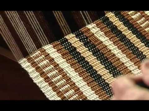 Al Sadu, traditional weaving skills in the United Arab Emirates