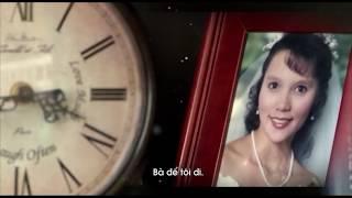 Documentary film: Mom, I'm home