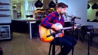 Foster the People - Fire Escape Live at Citi Culinary Beats Season 2