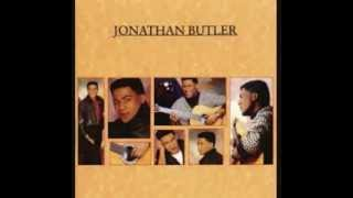 Holding On - Jonathan Butler